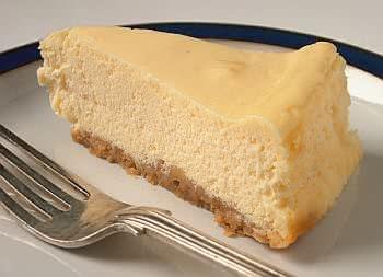 クリーミィベイクドチーズケーキ