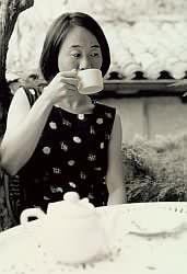 イギリス流紅茶と私